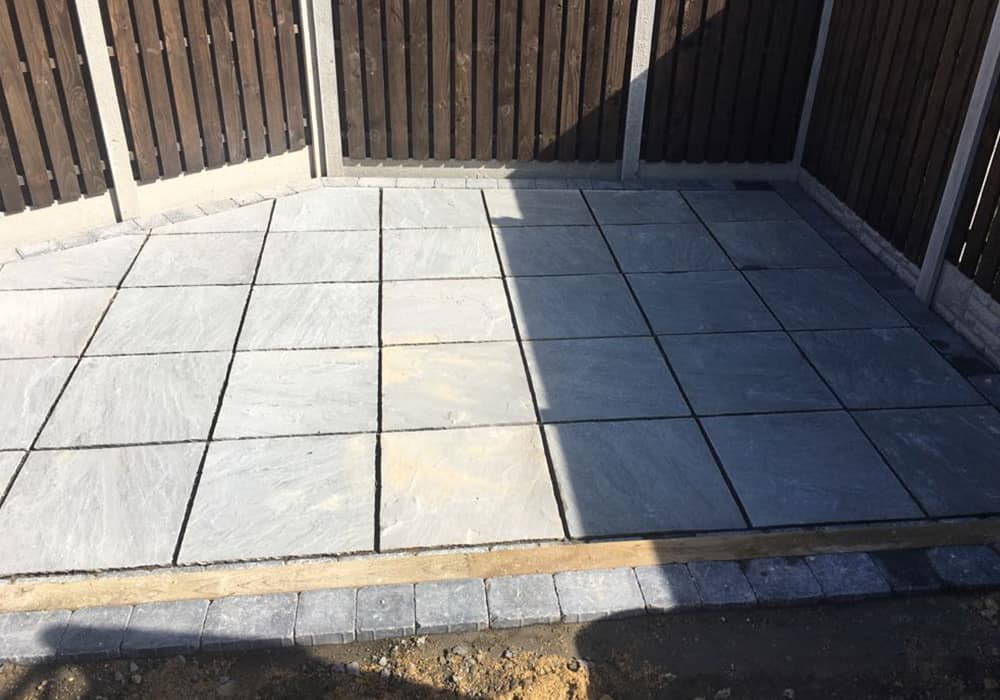 Paving-costs