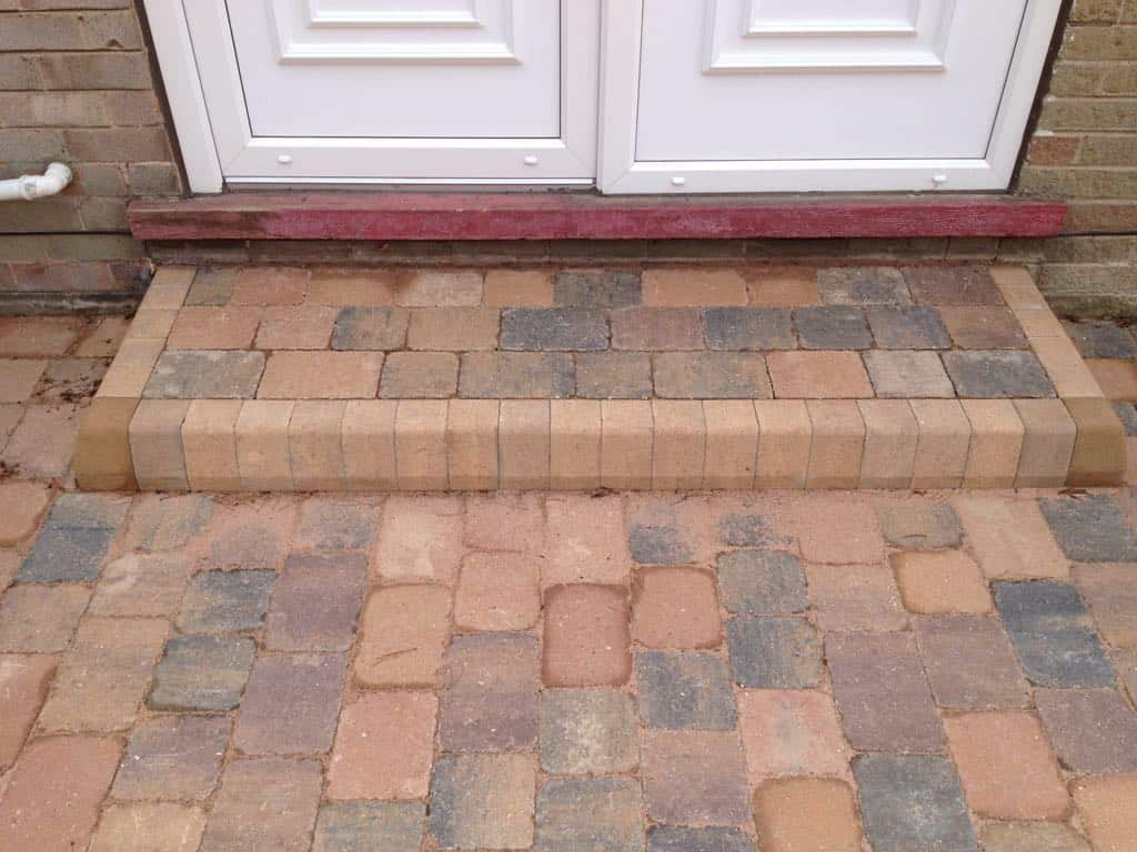 iBuild Barnsley Recent Work Gallery Paving Driveways and Building Services 10