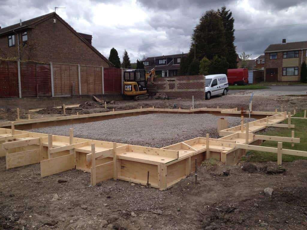 iBuild Barnsley Recent Work Gallery Paving Driveways and Building Services 14
