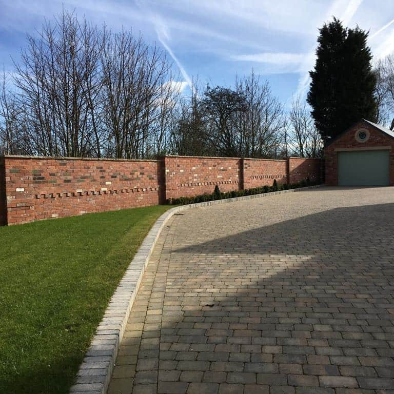 iBuild Barnsley Recent Work Gallery Paving Driveways and Building Services 4